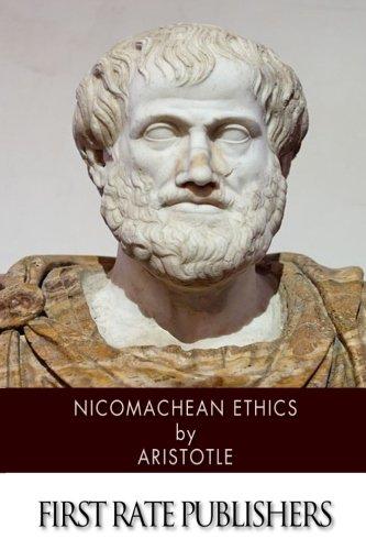9781494456696: Nicomachean Ethics