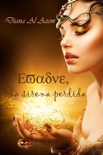 9781494457679: Evadne, la sirena perdida (Spanish Edition)