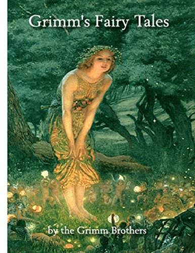 9781494462338: Grimm's Fairy Tales