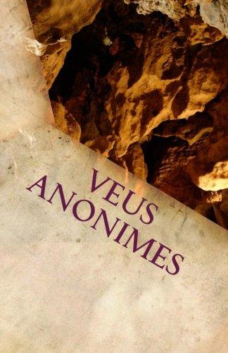 9781494463250: Veus Anonimes