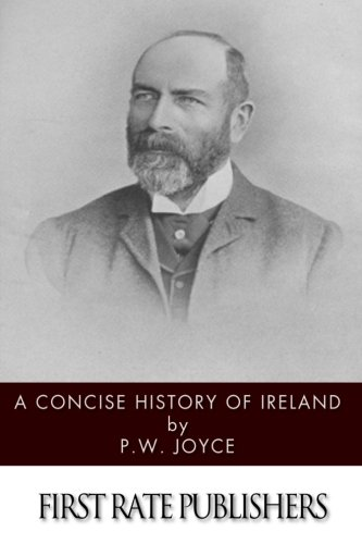 9781494463755: A Concise History of Ireland