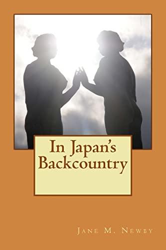 9781494465032: In Japan's Backcountry