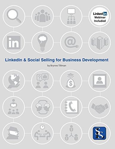 9781494465773: LinkedIn & Social Selling for Business Development