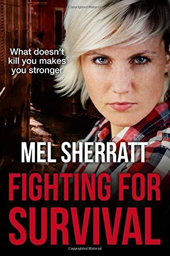 Fighting for Survival (The Estate Series) (Volume 3): Sherratt, Mel