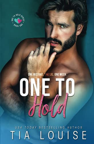 9781494469177: One to Hold