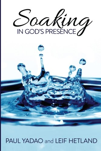 9781494470432: Soaking in God's Presence