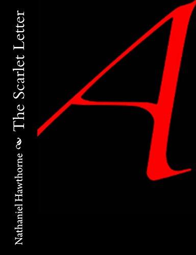 9781494474737: The Scarlett Letter