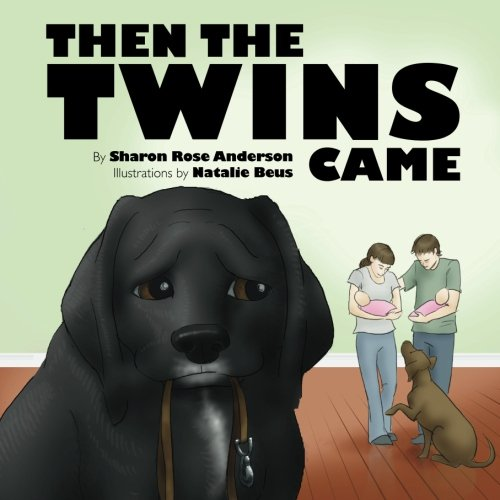 Then the Twins Came: Anderson, Sharon Rose