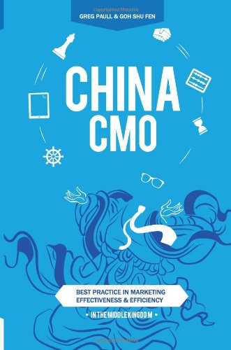 9781494481384: China CMO