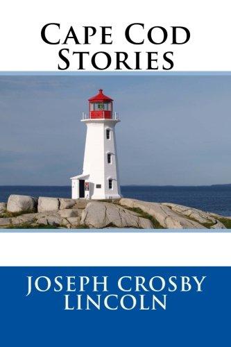 9781494485689: Cape Cod Stories
