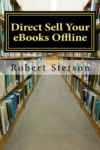 9781494492502: Direct Sell Your eBooks Offline