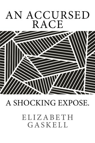 9781494493066: An Accursed Race: A shocking expose.