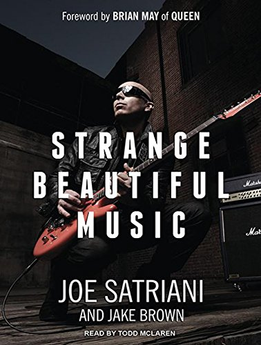 9781494500764: Strange Beautiful Music: A Musical Memoir