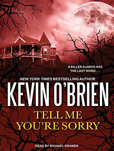 Tell Me You're Sorry (Compact Disc): Kevin O'Brien