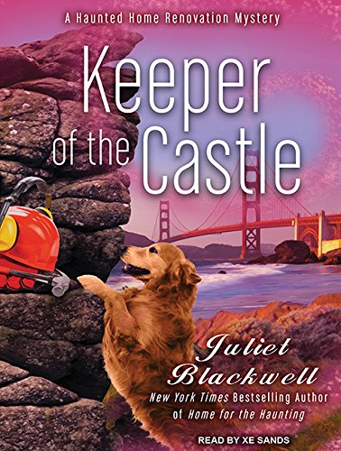 Keeper of the Castle (Compact Disc): Juliet Blackwell