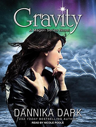 9781494501747: Gravity (Mageri Series)