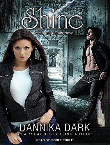 Shine (Compact Disc): Dannika Dark