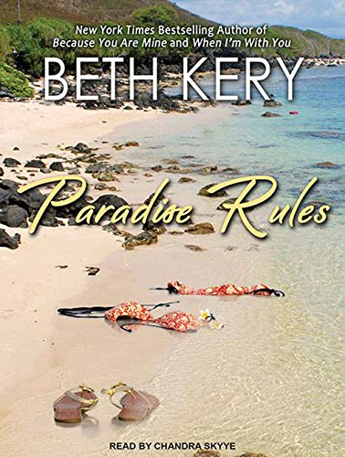 Paradise Rules (Compact Disc): Beth Kery