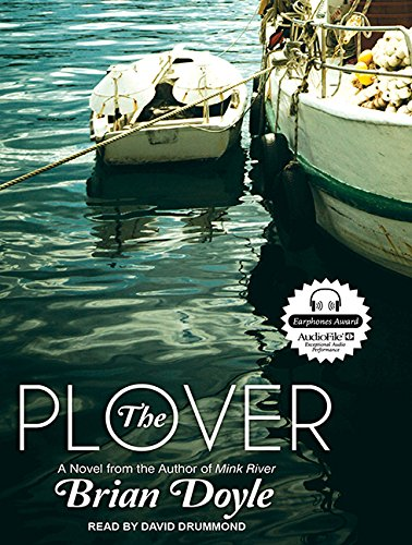 The Plover (Compact Disc): Brian Doyle