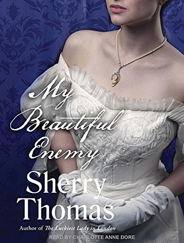 My Beautiful Enemy (Compact Disc): Sherry Thomas