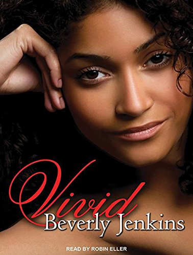 Vivid (Compact Disc): Beverly Jenkins
