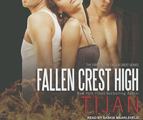 Fallen Crest High (Compact Disc): Tijan