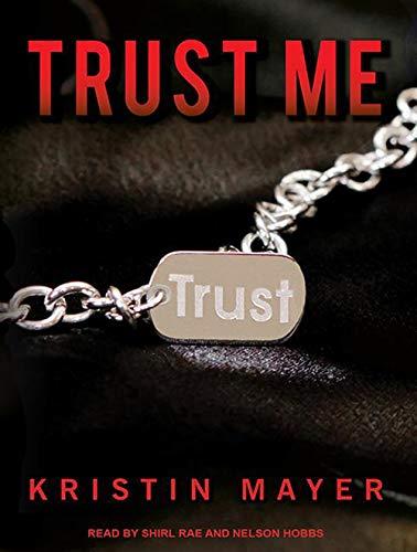 Trust Me (Compact Disc): Kristin Mayer