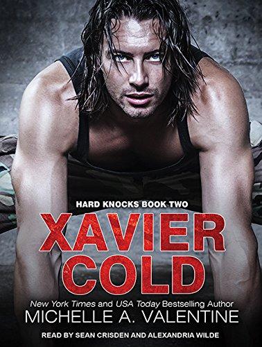 9781494503956: Xavier Cold (Hard Knocks)