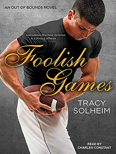 Foolish Games (Compact Disc): Tracy Solheim
