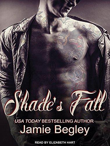 9781494504144: Shade's Fall (Last Riders)