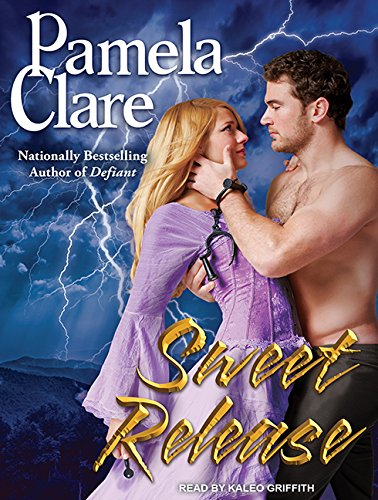 Sweet Release (Compact Disc): Pamela Clare