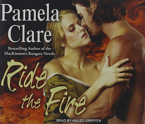9781494504496: Ride the Fire (Blakewell/Kenleigh Family)