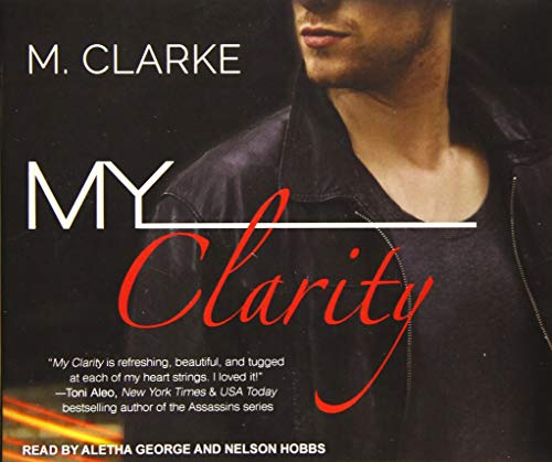 My Clarity (Compact Disc): M. Clarke