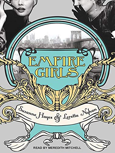 Empire Girls (Compact Disc): Suzanne Hayes