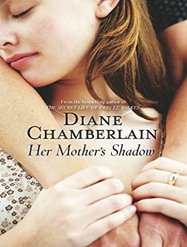 9781494504687: Her Mother's Shadow (Keeper Trilogy)