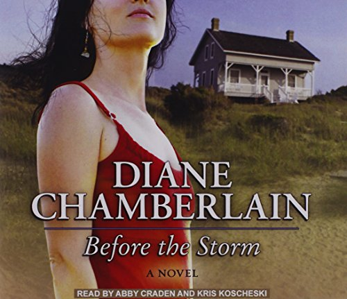 Before the Storm (Compact Disc): Diane Chamberlain
