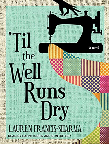 Til the Well Runs Dry (Compact Disc): Lauren Francis-Sharma