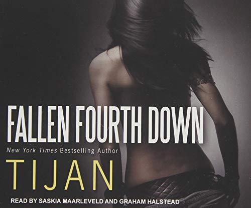 Fallen Fourth Down (Compact Disc): Tijan
