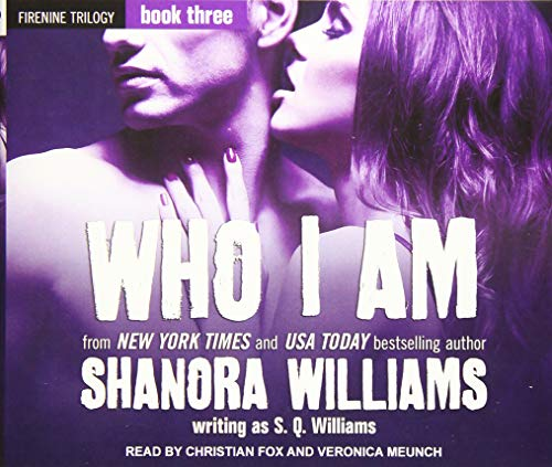 Who I Am: Williams, S. Q./