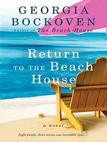 9781494505035: Return to the Beach House