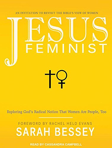 9781494505059: Jesus Feminist: An Invitation to Revisit the Bible's View of Women