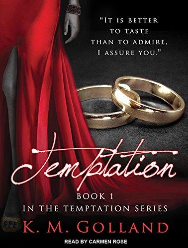 Temptation (Compact Disc): K.M. Golland
