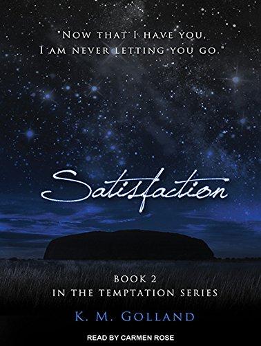 Satisfaction (Compact Disc): K.M. Golland
