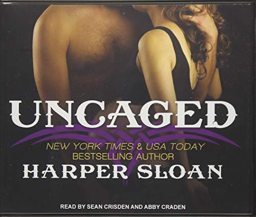 Uncaged (Compact Disc): Harper Sloan