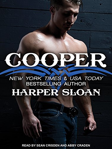 Cooper (Compact Disc): Harper Sloan
