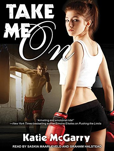 Take Me on (Compact Disc): Katie McGarry