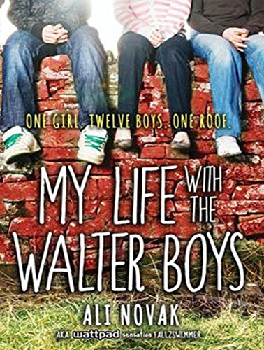 9781494505998: My Life With The Walter Boys