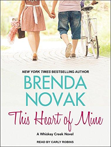 This Heart of Mine (Compact Disc): Brenda Novak