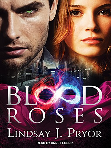 Blood Roses (Compact Disc): Lindsay J. Pryor