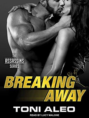 Breaking Away (Compact Disc): Toni Aleo